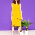 Moda Damska  Cherries - poza modowym schematem