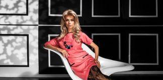 Wygodna kobiecość - Midori Feminine Fashion 5