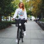 """News Osobowości  """"KENZO MANIA"""": Agnieszka Szulim, Jessica Mercedes, Zosia Ślotała w kultowych bluzach KENZO TIGER"""