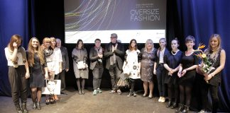 Finałowy pokaz Oversize Fashion  6