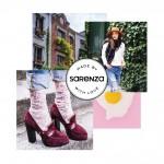 Spacer po Paryżu czyli pierwsza kolekcja stworzona przez Sarenzę!