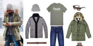 Męskie stylizacje w klimacie Weekend Street Style  5