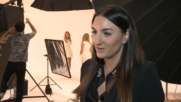 News Osobowości  Sabrina Pilewicz: projektuję torebki dla spełnionych, szczęśliwych kobiet