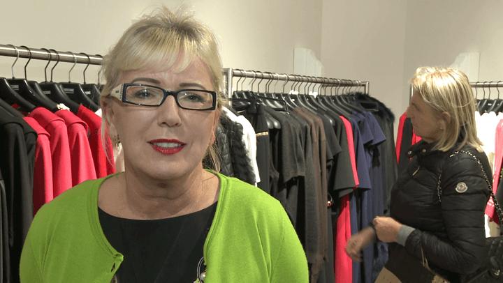 Styl życia  Wśród klientek kupujących dobra luksusowe dominują aktywne zawodowo kobiety po 40. roku życia