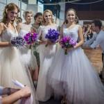 Pokazy Mody Wydarzenia  Najgorętszy weekend listopada, czyli pierwsze Targi WEDDING za nami