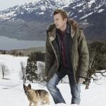 Moda Męska  Wrangler na zimę dla faceta - Keeps You Warm