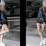 Moda Męska  Nowy Look book Pelle Pelle
