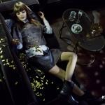 News  Nostalgiczny glam w kolekcji karnawałowej Reserved AW14