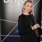 News Osobowości  Przedświąteczne spotkanie gwiazd z marką Briju i Mariuszem Przybylskim