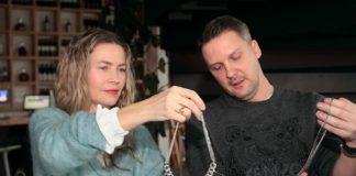 Przedświąteczne spotkanie gwiazd z marką Briju i Mariuszem Przybylskim 6