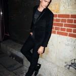 STYLIZACJE MĘSKIE  Trendy w modzie męskiej na Sylwestra i karnawał