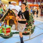News Osobowości  Piękna Dorota Gardias czytała świąteczne bajki!