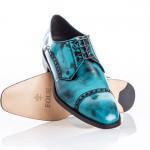 Moda Męska  Ekskluzywna, polska marka obuwia dla mężczyzn