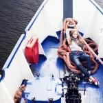 """Wydarzenia  """"Sea Story"""" - sesja wizerunkowa marki Horror!Horror! /"""