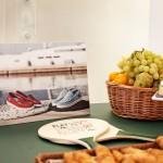 Wydarzenia  Lacoste  – prezentacja kolekcji obuwia SS2015