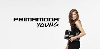PRIMAMODA YOUNG – nowa linia dla fanek mody! 1