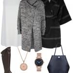 Styl życia  Ciepłe swetry – jak je nosić?