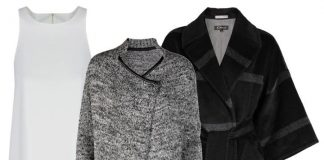 Ciepłe swetry – jak je nosić? 2