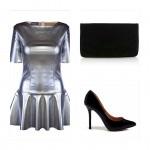 Moda Damska  Niebanalne stylizacje od Urban Gal na Sylwestra