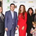 Wydarzenia  Gala Gwiazd na Gwiazdkę dla Fundacji Instytutu Matki i Dziecka
