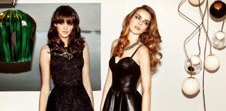 Sylwestrowe sukienki od Sugarfree  1