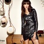 Moda Damska  Sylwestrowe sukienki od Sugarfree
