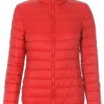 Moda Damska  Świąteczna garderoba w kolorze czerwieni