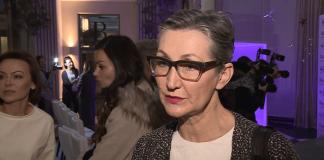 Joanna Klimas: w Polsce trudno zajmować się modą, bo jesteśmy krajem biednym i niezbyt uwrażliwionym estetycznie