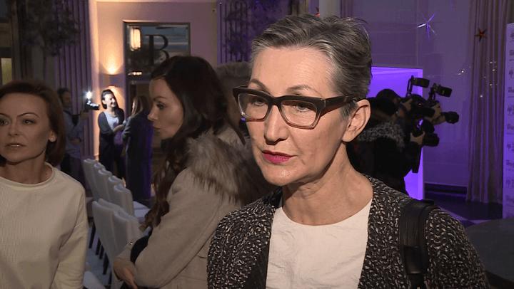 News Osobowości  Joanna Klimas: w Polsce trudno zajmować się modą, bo jesteśmy krajem biednym i niezbyt uwrażliwionym estetycznie