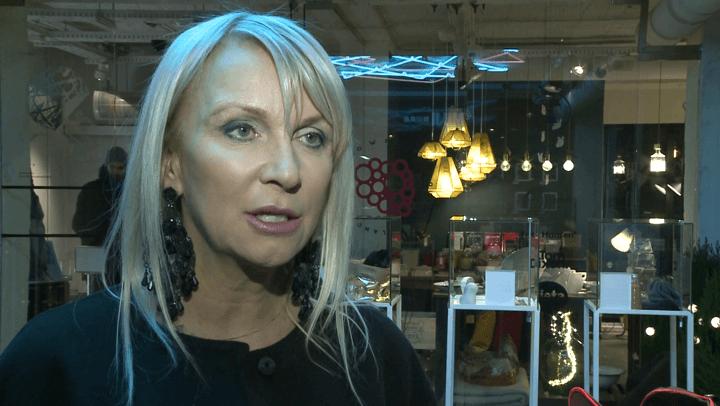 News  Mariola Bojarska-Ferenc kocha modę. Uruchomiła więc bloga dla kobiet 50+, które chcą się czuć atrakcyjnie