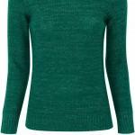 Moda Damska  Zimno, zimniej - czas na sweter!