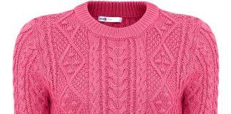 Zimno, zimniej - czas na sweter! 4