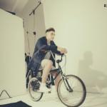 News Osobowości  Brooklyn Beckham twarzą najnowszej kampanii Reserved Wiosna/Lato 2015 !