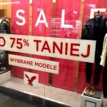 Galerie Handlowe Shopping  Łap zimowe okazje