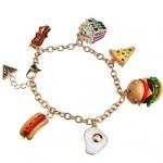 Akcesoria Biżuteria  EAT UR HEART OUT  –najnowsza odsłona kolekcji Katy Perry PRISM od marki Claire's
