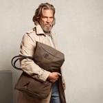 News Osobowości  Uma Thurman i Jeff Bridges w najnowszej kampanii Marc O'Polo wiosna - lato 2015