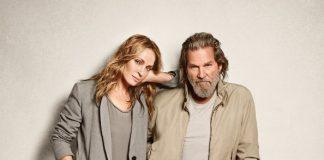 Uma Thurman i Jeff Bridges w najnowszej kampanii Marc O'Polo wiosna - lato 2015 9
