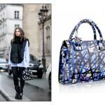 Akcesoria Torby  Torebkowe trendy w modzie ulicznej – propozycje od Milate