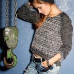 Moda Damska  bonprix – kolekcja Industrial Fashion