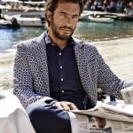 Moda Męska  Portofino Line –limitowana linia w kolekcji marki Vistula