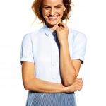 Moda Damska  Koszule damskie WÓLCZANKI na wiosnę i lato 2015