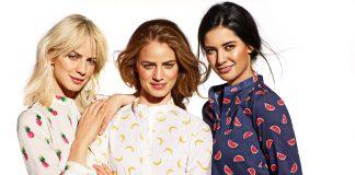 Koszule damskie WÓLCZANKI na wiosnę i lato 2015