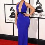 CZERWONY DYWAN Wydarzenia  Na żywo z czerwonego dywanu: nagrody Grammy