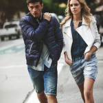 DIVERSE SS15 – damska kolekcja Youthful Outdoors