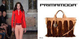 Kwintesencja włoskiego stylu w kolekcji PRIMAMODA na sezon wiosna-lato 2015