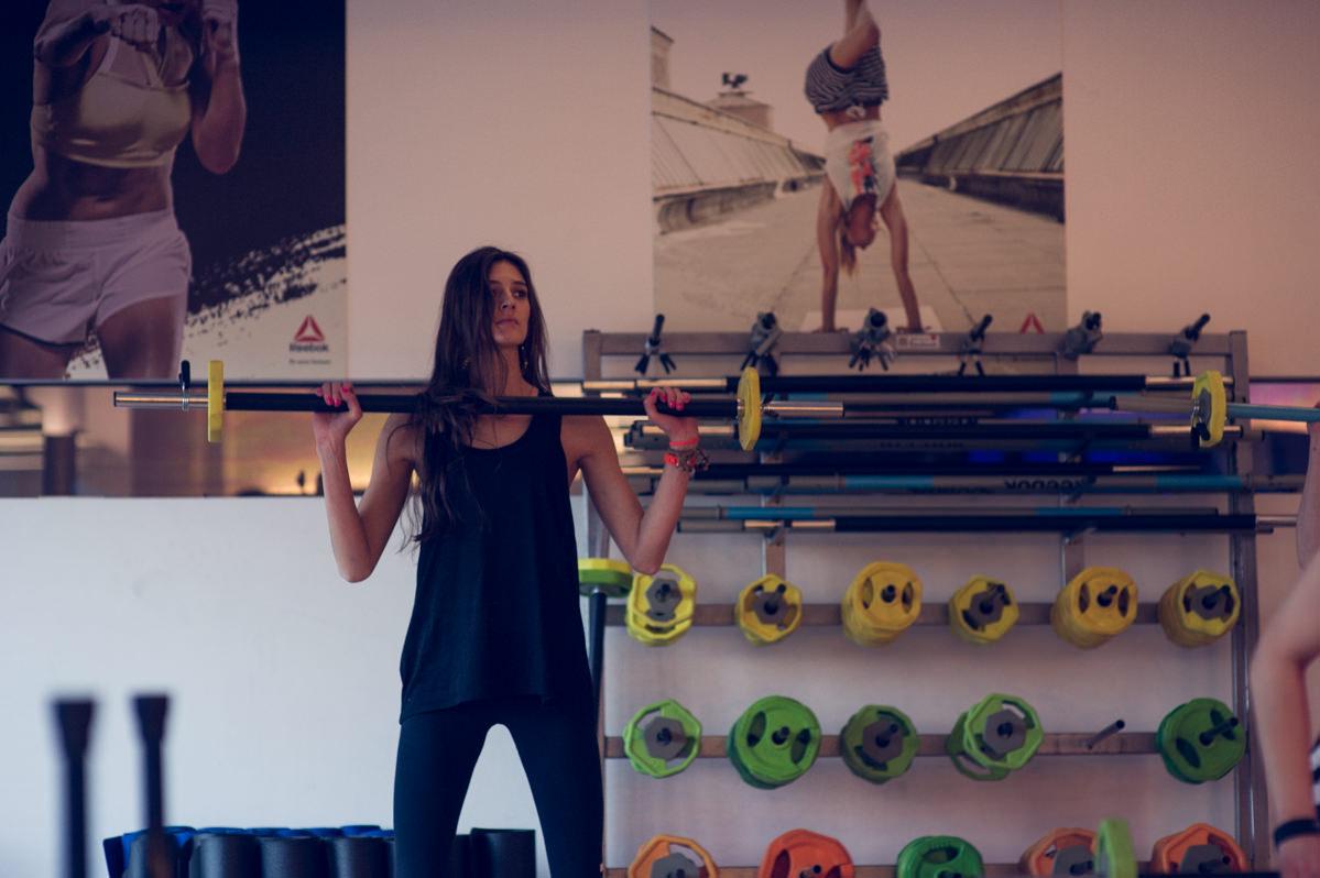 News  Daj się porwać treningom Pop-Up Fitness!