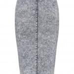 Moda Damska  Efekt sprania - trendy SS15 - przegląd ubrań i dodatków