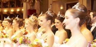 Bal w Operze Wiedeńskiej 2015.  Co czeka na gości? 2