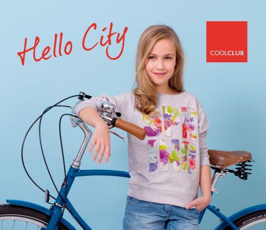 Wiosenno-letnia kolekcja COOL CLUB już w sklepach SMYK 8