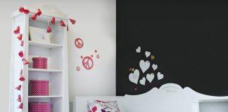 Romantyczny pokój nastolatki 6